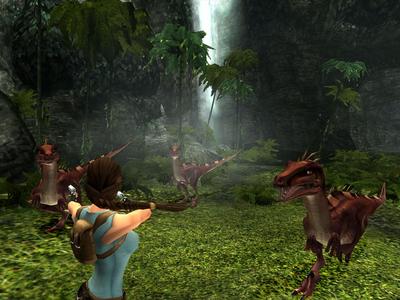 Videogioco Tomb Raider: Anniversary Personal Computer 2