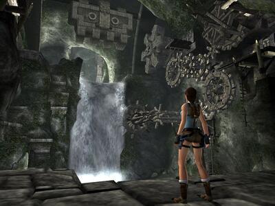 Tomb Raider: Anniversary - 4