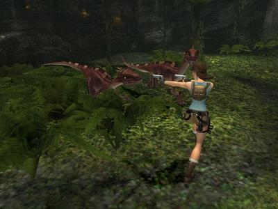Videogioco Tomb Raider: Anniversary Personal Computer 4
