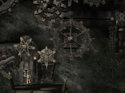 Videogioco Tomb Raider: Anniversary Personal Computer 6