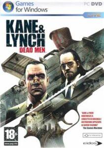 Videogioco Kane and Lynch: Dead Men Personal Computer 0