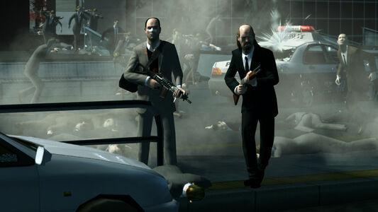 Videogioco Kane and Lynch: Dead Men Personal Computer 2