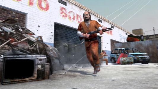 Videogioco Kane and Lynch: Dead Men Personal Computer 6