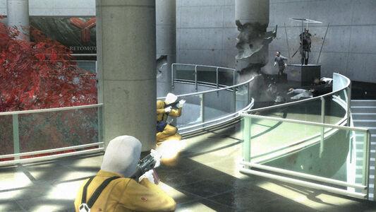 Videogioco Kane and Lynch: Dead Men Personal Computer 8