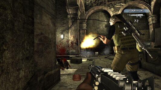 Videogioco Conflict: Denied Ops Xbox 360 10