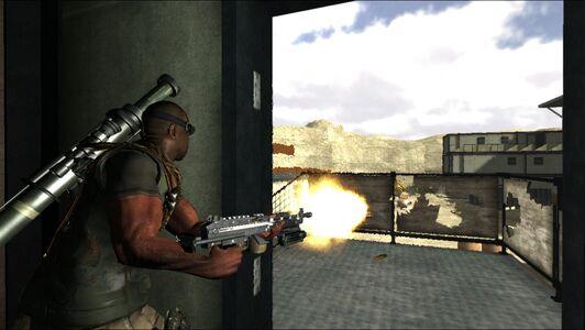 Videogioco Conflict: Denied Ops Xbox 360 2