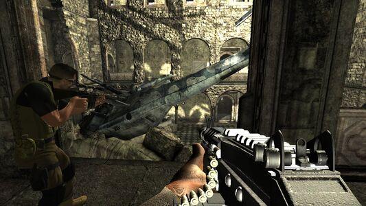 Videogioco Conflict: Denied Ops Xbox 360 4