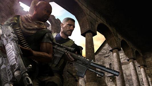 Videogioco Conflict: Denied Ops Xbox 360 5