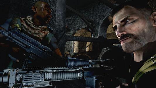 Videogioco Conflict: Denied Ops Xbox 360 7