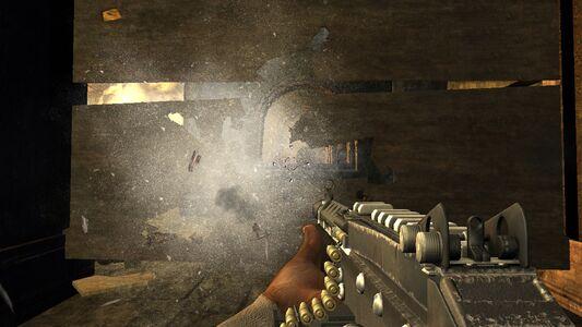 Videogioco Conflict: Denied Ops Xbox 360 9