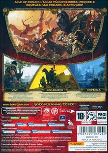 Videogioco Age of Conan - Hyborian Adventures Personal Computer 10