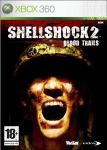 Videogioco Shellshock 2 Blood Trails Xbox 360 0