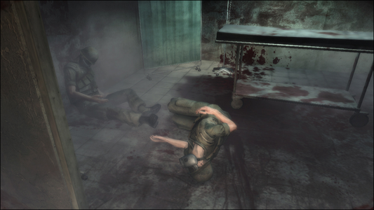 Videogioco Shellshock 2 Blood Trails Xbox 360 3