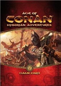 Videogioco Age of Conan: Hyborian Adventures Lifetime Cards Personal Computer 0
