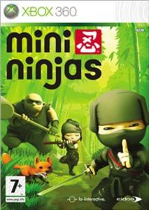 Videogioco Mini Ninjas Xbox 360 0