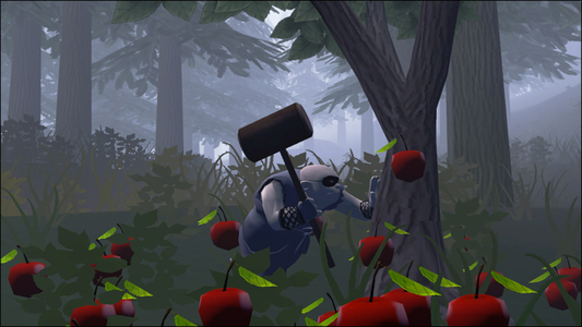 Videogioco Mini Ninjas Xbox 360 3
