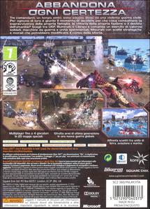 Videogioco Supreme Commander 2 Xbox 360 10