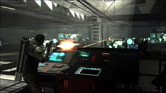 Videogioco Front Mission Evolved PlayStation3 6