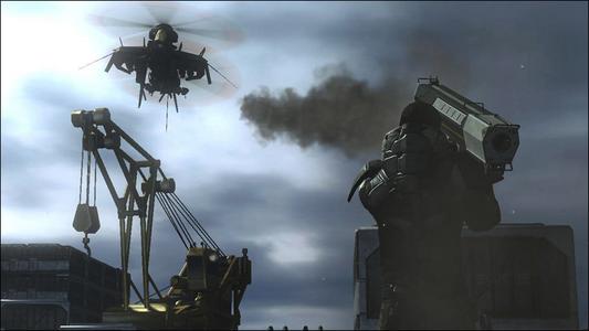 Videogioco Front Mission Evolved PlayStation3 7
