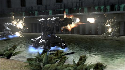 Videogioco Front Mission Evolved Xbox 360 6