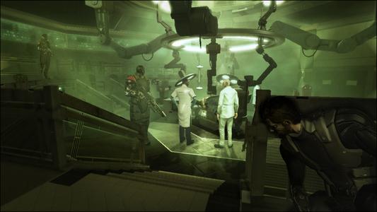 Videogioco Deus Ex: Human Revolution PlayStation3 6