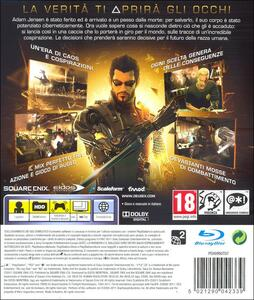 Deus Ex: Human Revolution - 13