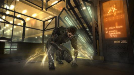 Videogioco Deus Ex: Human Revolution PlayStation3 9