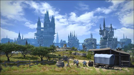 Final Fantasy XIV: A Realm Reborn - 3