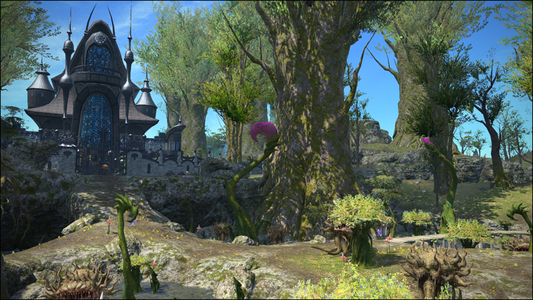 Videogioco Final Fantasy XIV: A Realm Reborn PlayStation3 3