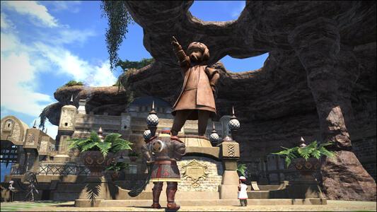 Final Fantasy XIV: A Realm Reborn - 7