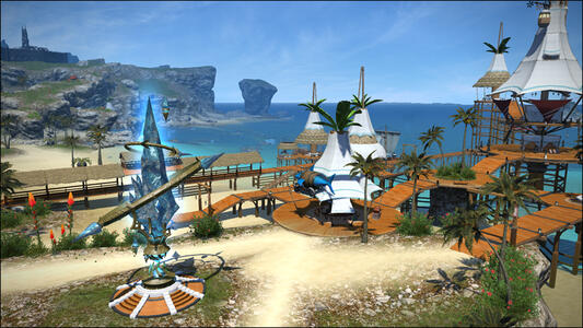 Final Fantasy XIV: A Realm Reborn - 8