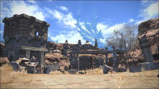 Final Fantasy XIV: A Realm Reborn - 9