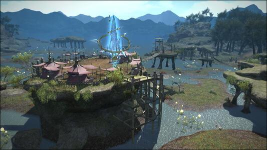 Final Fantasy XIV: A Realm Reborn - 11
