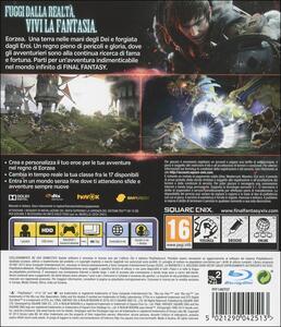 Final Fantasy XIV: A Realm Reborn - 13