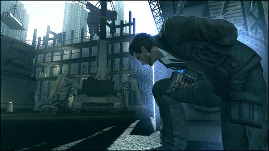 Videogioco Mindjack PlayStation3 2