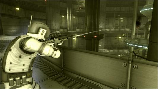 Videogioco Mindjack PlayStation3 4
