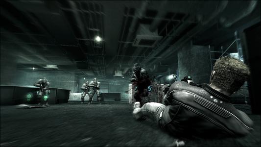 Videogioco Mindjack Xbox 360 1