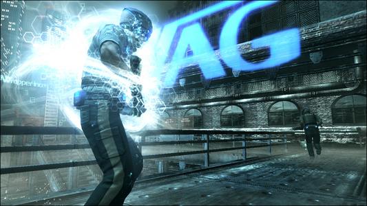 Videogioco Mindjack Xbox 360 8