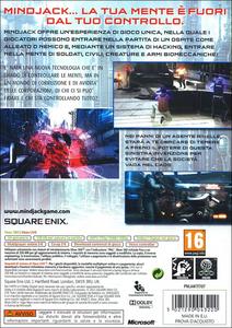 Videogioco Mindjack Xbox 360 10