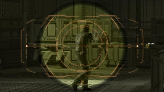 Videogioco Mindjack Xbox 360 9