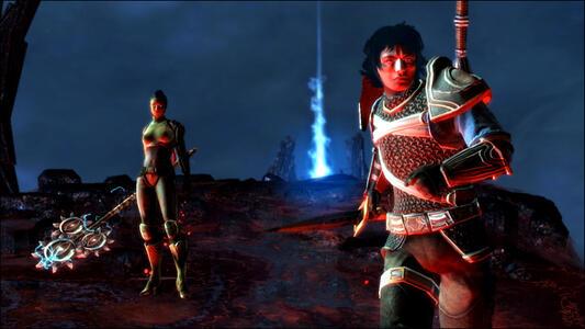 Dungeon Siege III - 3