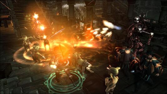Dungeon Siege III - 6