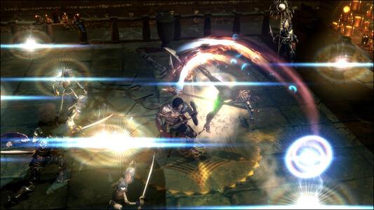 Dungeon Siege III - 9