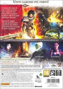 Dungeon Siege III - 11