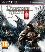 Videogiochi PlayStation3 Dungeon Siege III