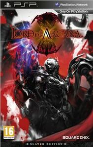Lord of Arcana Edizione dello Sterminatore