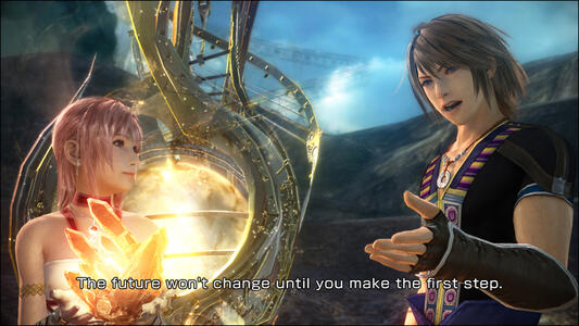 Final Fantasy XIII-2 - 7