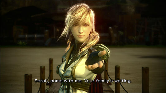 Final Fantasy XIII-2 - 10