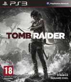 Videogiochi PlayStation3 Tomb Raider