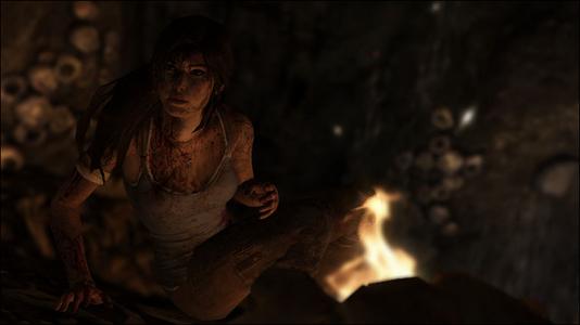 Videogioco Tomb Raider PlayStation3 5